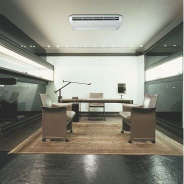 Klimatyzator LG przysufitowy 13,3 kW + montaż gratis!!!